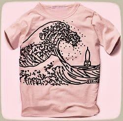 как уменьшить футболку, усадка хлопковой вещи