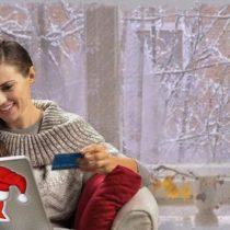 что купить себе к Новому году, новогодние покупки на Алиэкспресс