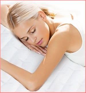 сон для красивой кожи