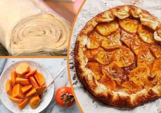 домашние тарталетки, фруктовые тарталетки