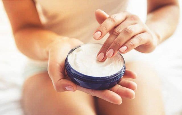 состав зимнего крема для лица