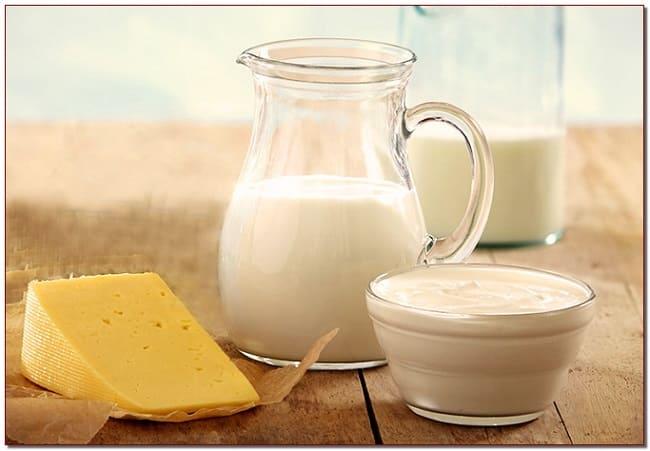 блины с сыром на молоке