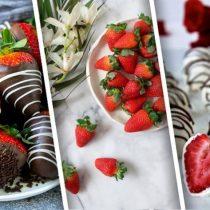 десерт к 8 марта