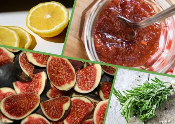 4 рецепта вкусного варенья из инжира